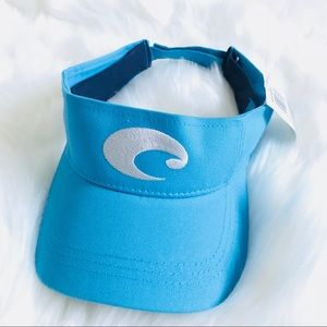 COSTA BLUE HAT 🧢New Costa VISOR